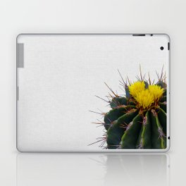 Cactus Flower Laptop & iPad Skin