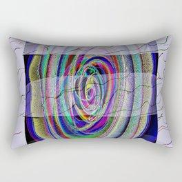 ZIPPY Rectangular Pillow
