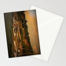 Abendstunden  Stationery Cards