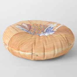 WillowMouse Floor Pillow