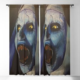 The  Nun Blackout Curtain