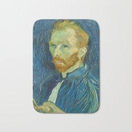 Van Gogh Bath Mat