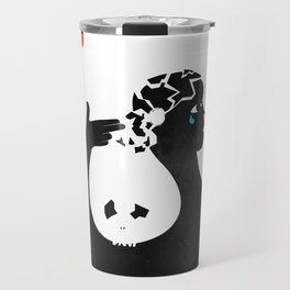 Helmet Travel Mug