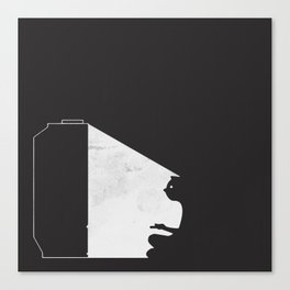 Prison Canvas Print