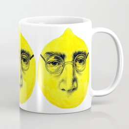 John Lemon Coffee Mug