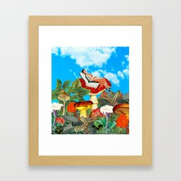 This is nice Framed Art Print