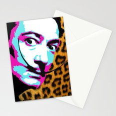 I'm sexy and I know it Stationery Cards