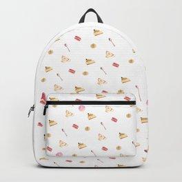 High Tea Backpack