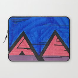 Nonconforming Triangular Hi-Five Laptop Sleeve