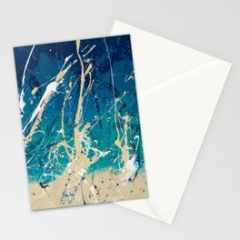 Memories from Greece Stationery Cards