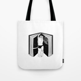 Good Chapter Tote Bag