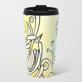 Lovely March Day Travel Mug