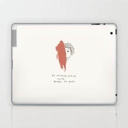 To Be Known Laptop & iPad Skin