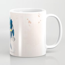 Fish Out of Water Coffee Mug