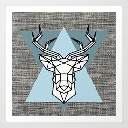 CERF GEO Art Print