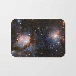 Messier 78 Bath Mat