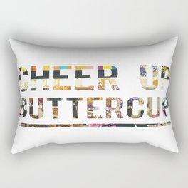 CheerUp Buttercup Rectangular Pillow
