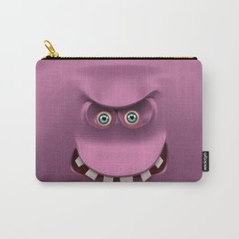 BOXAAT PURPLE Carry-All Pouch