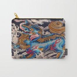 baku Carry-All Pouch