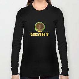 SCARY SPICE Long Sleeve T-shirt