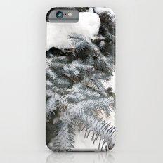 Hello Snow iPhone 6s Slim Case