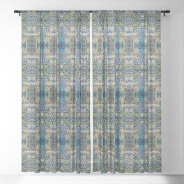 Stella Maris Sheer Curtain