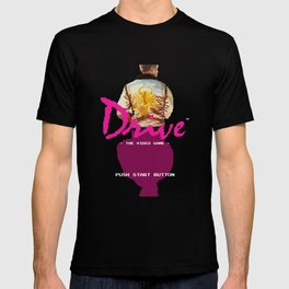 Drive Video Game T-shirt