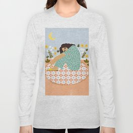 Parisian chic Long Sleeve T-shirt