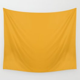 Old Gold Wall Tapestry