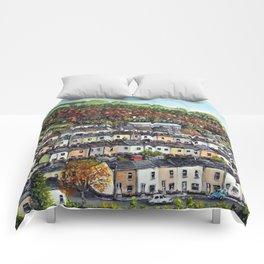 Georgetown, Tredegar Comforters
