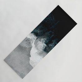 Blue Sea Yoga Mat