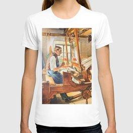 Weavers T-shirt