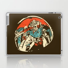 Mechanical Mayhem Laptop & iPad Skin
