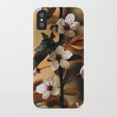 Cherry Blossom 3 Slim Case iPhone X