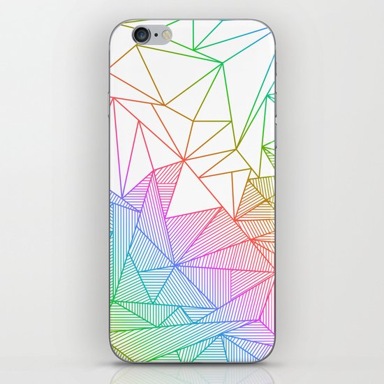 Billy Rays iPhone & iPod Skin