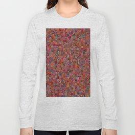 Mola Montage Long Sleeve T-shirt