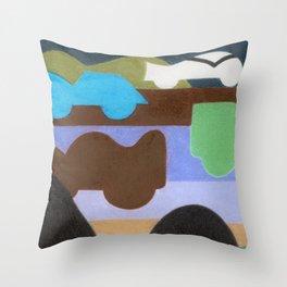 How about Camelbacks? Throw Pillow