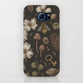 Nature Walks iPhone Case