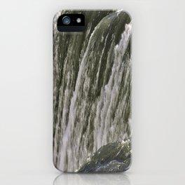 Horseshoe Falls Canada iPhone Case