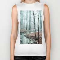 home Biker Tanks featuring Gather up Your Dreams by Olivia Joy St.Claire - Modern Nature / T