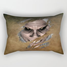Clown 11 Rectangular Pillow