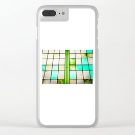 # 39 Clear iPhone Case