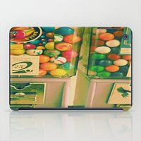 gumball iPad Cases featuring goody goody gumball! by helene smith photography