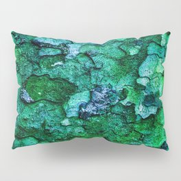 Underwater Wood 2 Pillow Sham