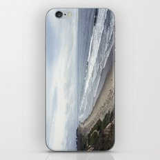 Central California  iPhone & iPod Skin
