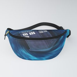 "TARDIS ""Dr. WHO"" Fanny Pack"