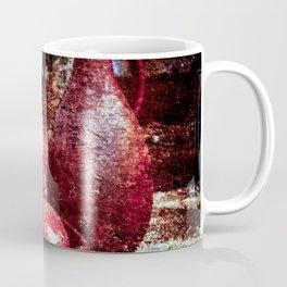 Pomegranates And A Pitcher Coffee Mug