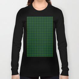 Muir Tartan Long Sleeve T-shirt