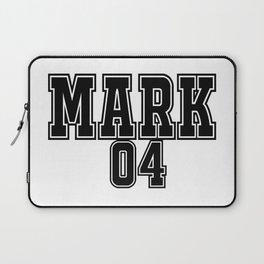 GOT 7 MARK TUAN Laptop Sleeve