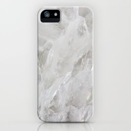 Crystalline iPhone Case